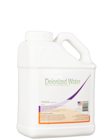 Lavender Scented Demineralized Water - PreVasive