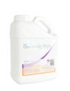 Deionized Water Cleaning for Cleaning