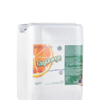 Oxy Orange All-purpose cleaning solution for day to day cleaning needs