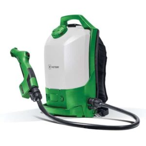 Professional Cordless Backpack Electrostatic Sprayer