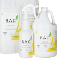 BAC Botanical Antimicrobial Cleaner