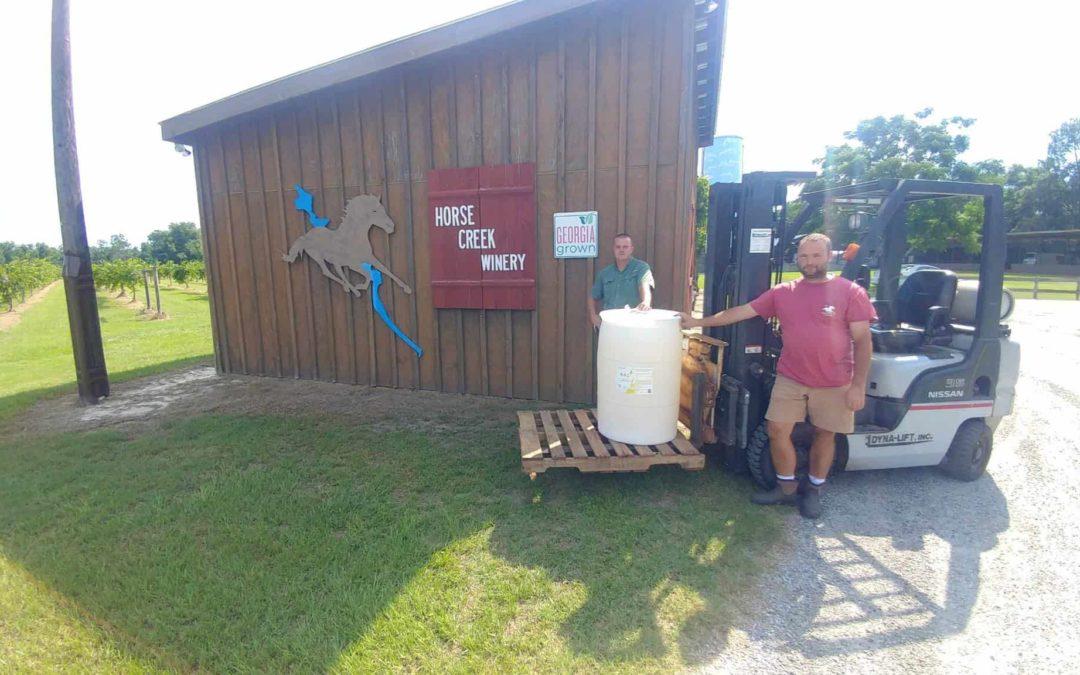 PreVastive & Horse Creek Winery